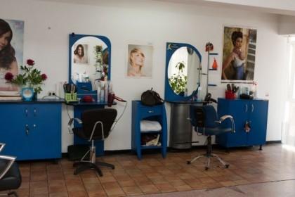 Salon Melany Str Garii